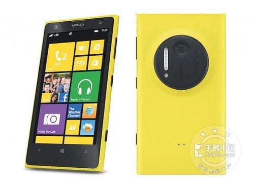 便携式高像素 Lumia1020行32G仅1330元
