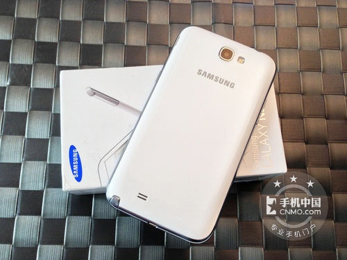 大屏智能手机 三星 N7100热销图片