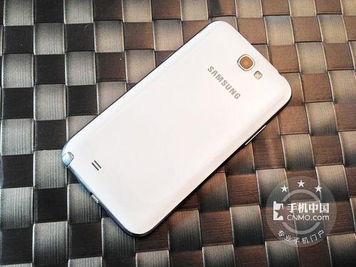 三星 N7100报价2650元,大屏手机带回家图片