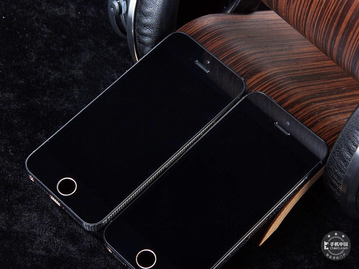 苹果iPhone5s(32GB)产品对比第8张