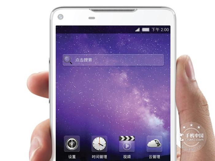 努比亚Z5Sn(32GB)产品本身外观第5张