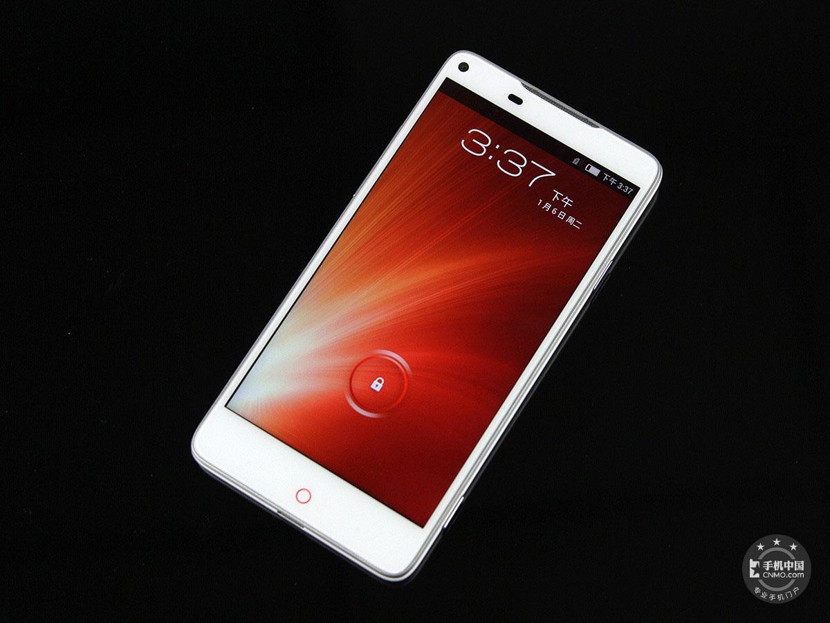 努比亚Z5Sn(64GB)整体外观第2张