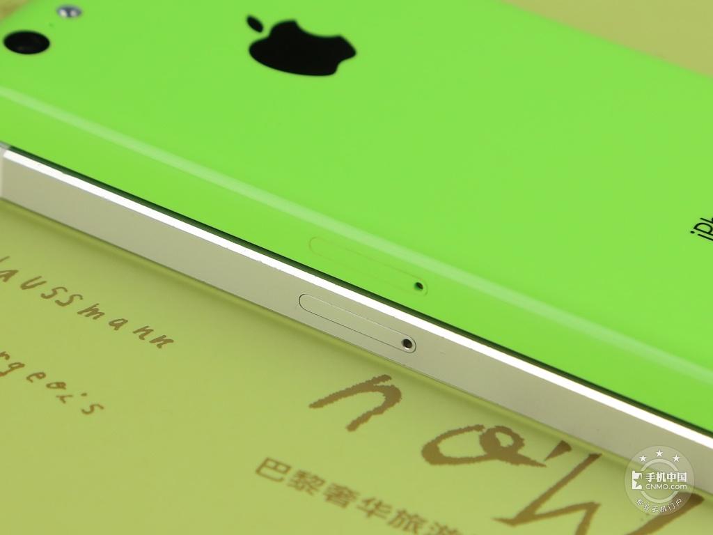 苹果iPhone5(16GB)产品对比第2张