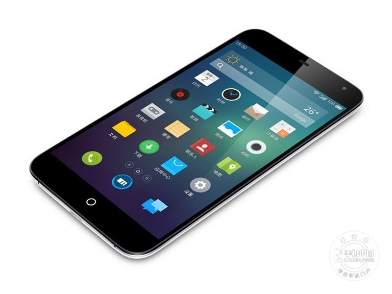 魅族MX3(16GB/TD版)产品本身外观第3张