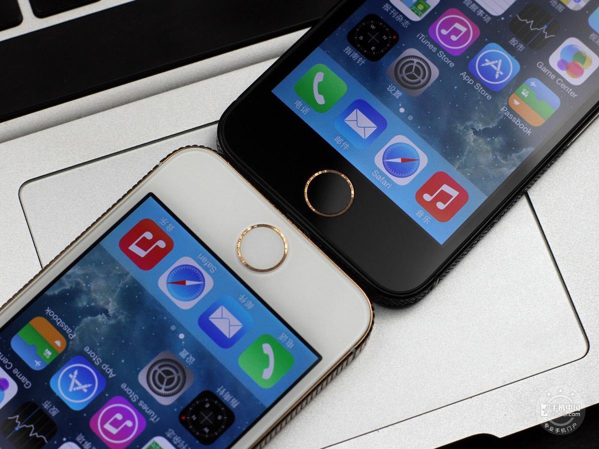 苹果iPhone5s(16GB)产品对比第3张