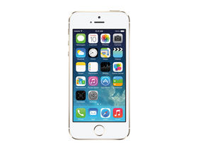 苹果iPhone 5s(16GB)  (港行)