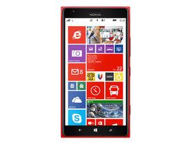 诺基亚Lumia 1520  (改版机)