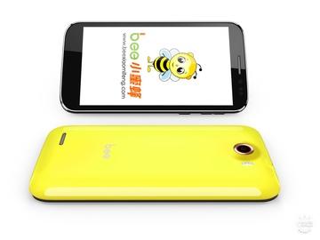 小蜜蜂bee2(神画版)黄色