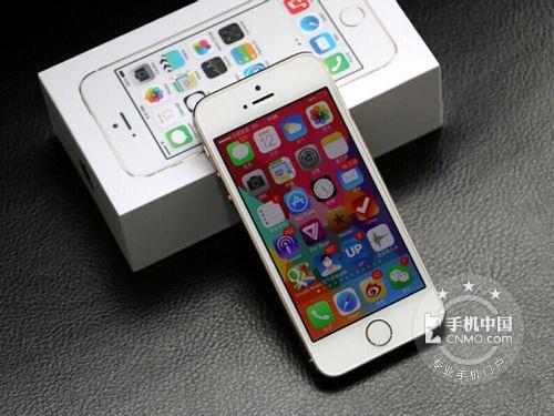土豪金4G版特价 苹果5S郑州国行报4750