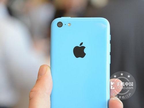 多彩夏日 苹果iphone 5c长沙报价2250元