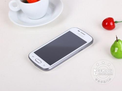 直板触控手机 三星s7572促销价290元