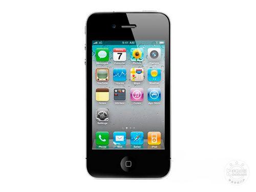 经典之作白菜价 苹果iPhone4S报价899元