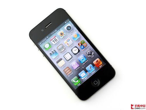 丰富多彩的应用程序  苹果4S低价促销