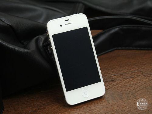 精致屏幕 苹果iPhone4S鼎络报价2299元第1张图