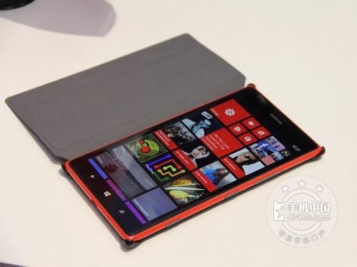 比iPad更好用 诺基亚1520最新报价1180元