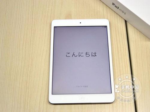 时尚街机苹果iPad mini2南宁促销2350