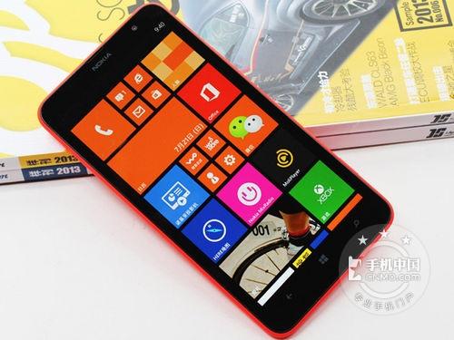 诺基亚lumia 1320 手机 6英寸大屏wp旗舰 诺基亚...