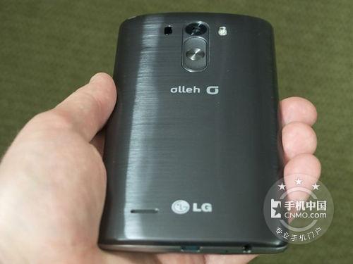2K高清屏幕 LG G3促销仅售1999元!
