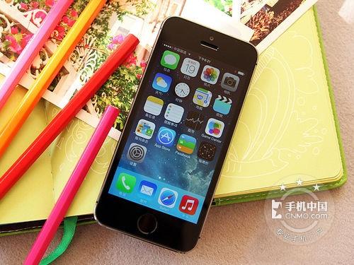 再曝新低价 苹果5S手机济南促销2700元