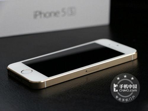 时尚质感金属机身 苹果iPhone5s仅1799元