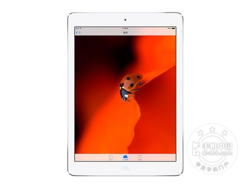 32G国行 成都iPad Air报价2950元