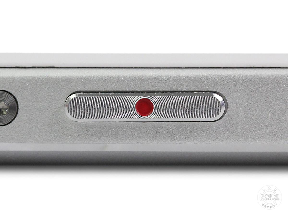 努比亚X6(128GB)机身细节第6张