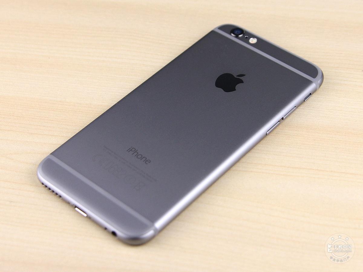 苹果iPhone6(128GB)整体外观第5张