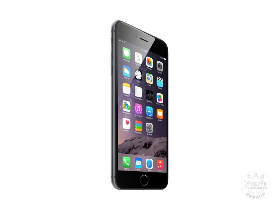 苹果iPhone6(128GB)产品本身外观第7张