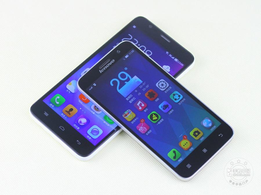 联想黄金斗士A8(联通4G版)产品对比第2张
