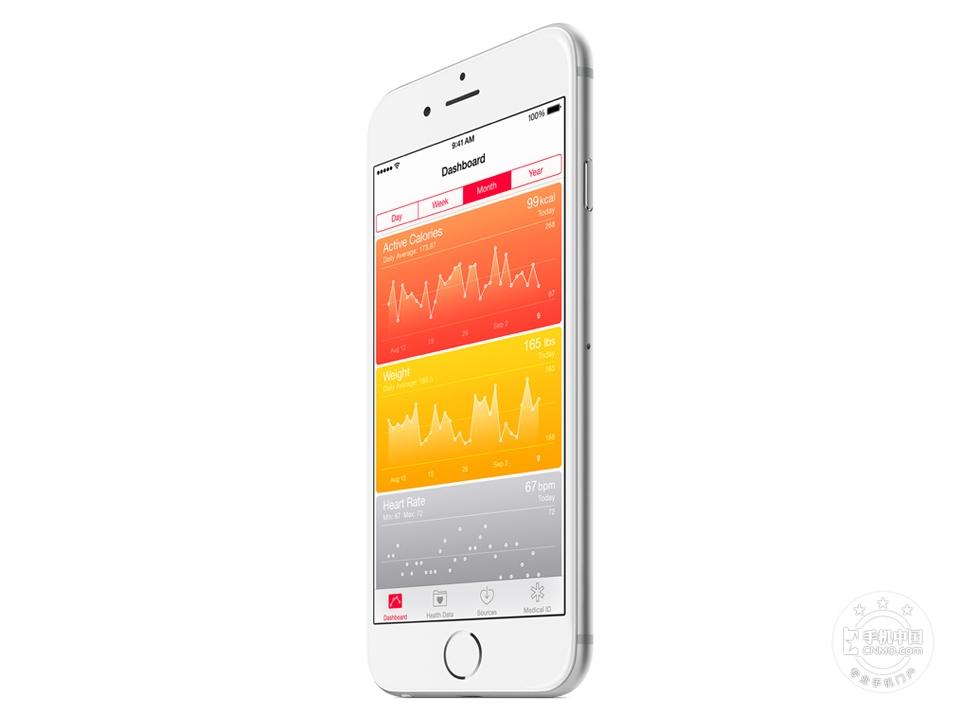 苹果iPhone6Plus(64GB)产品本身外观第2张