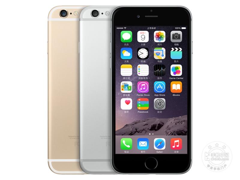 苹果iPhone6(16GB)产品本身外观第2张