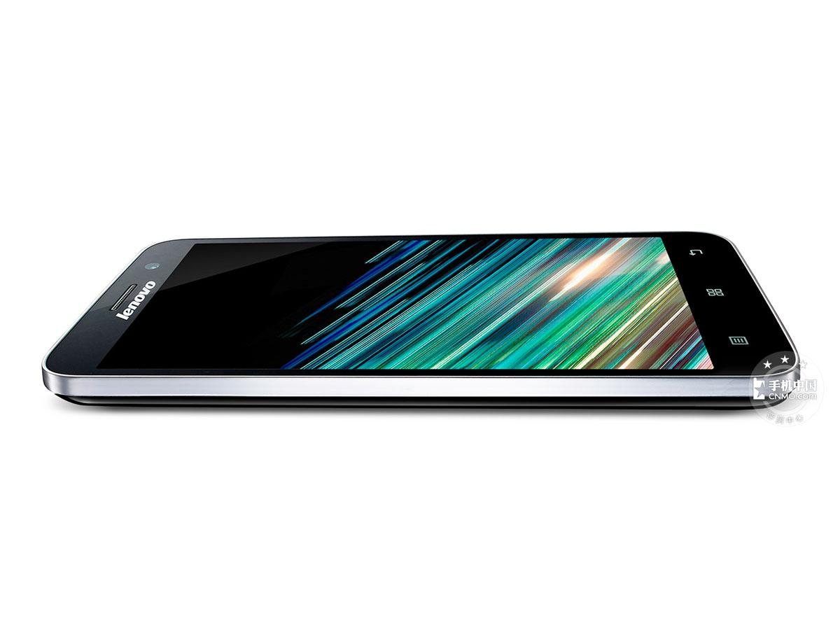 联想黄金斗士A8(移动4G版)产品本身外观第7张