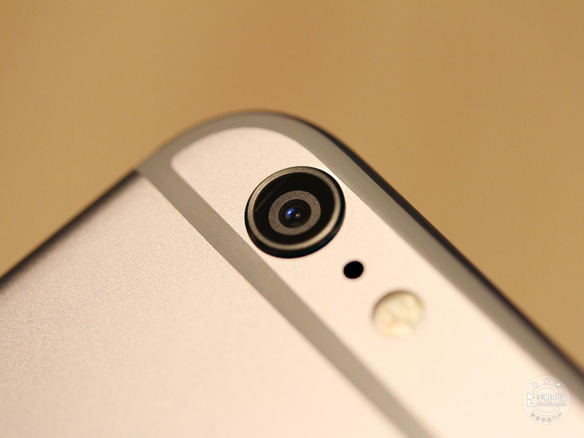 苹果iPhone6Plus(64GB)机身细节第8张