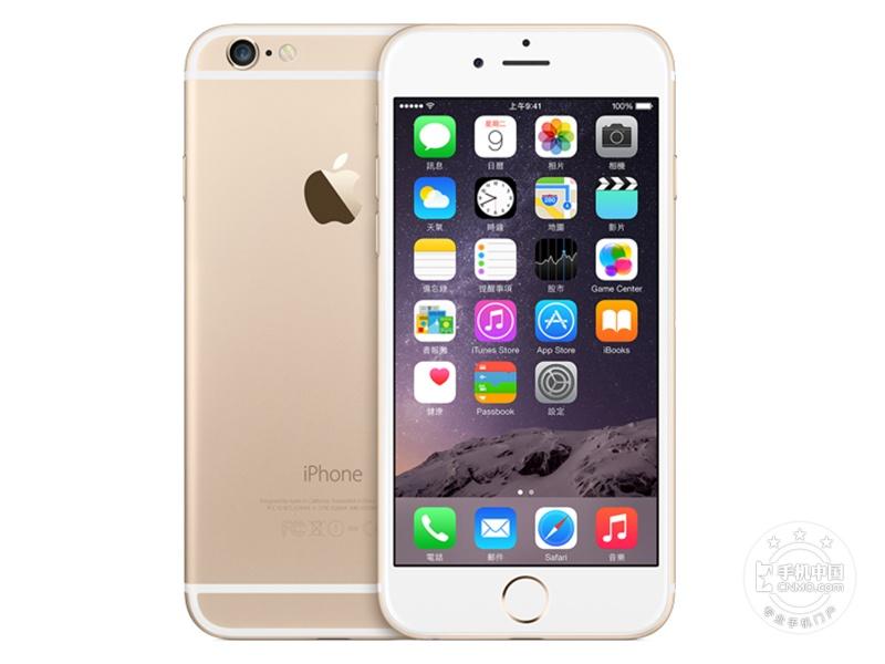 苹果iPhone6(64GB)产品本身外观第4张