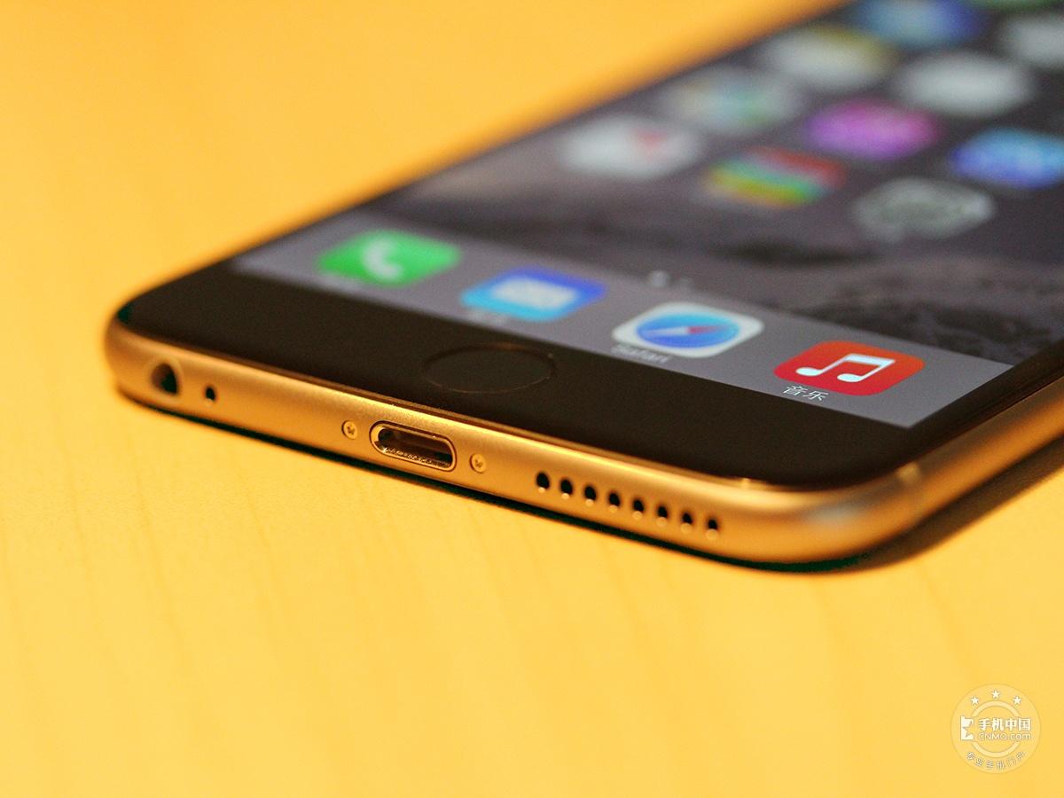 苹果iPhone6Plus(16GB)机身细节第4张