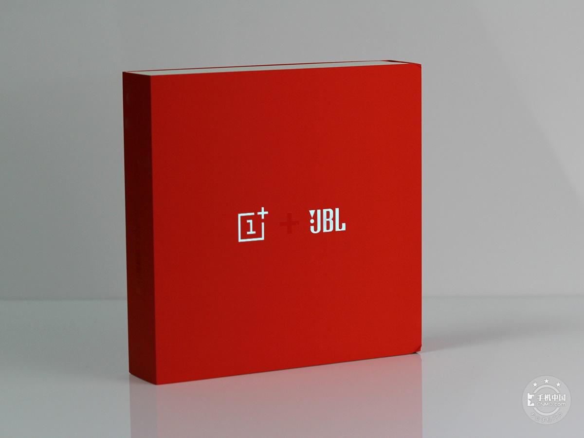 一加手机(JBL特别版)整体外观第5张