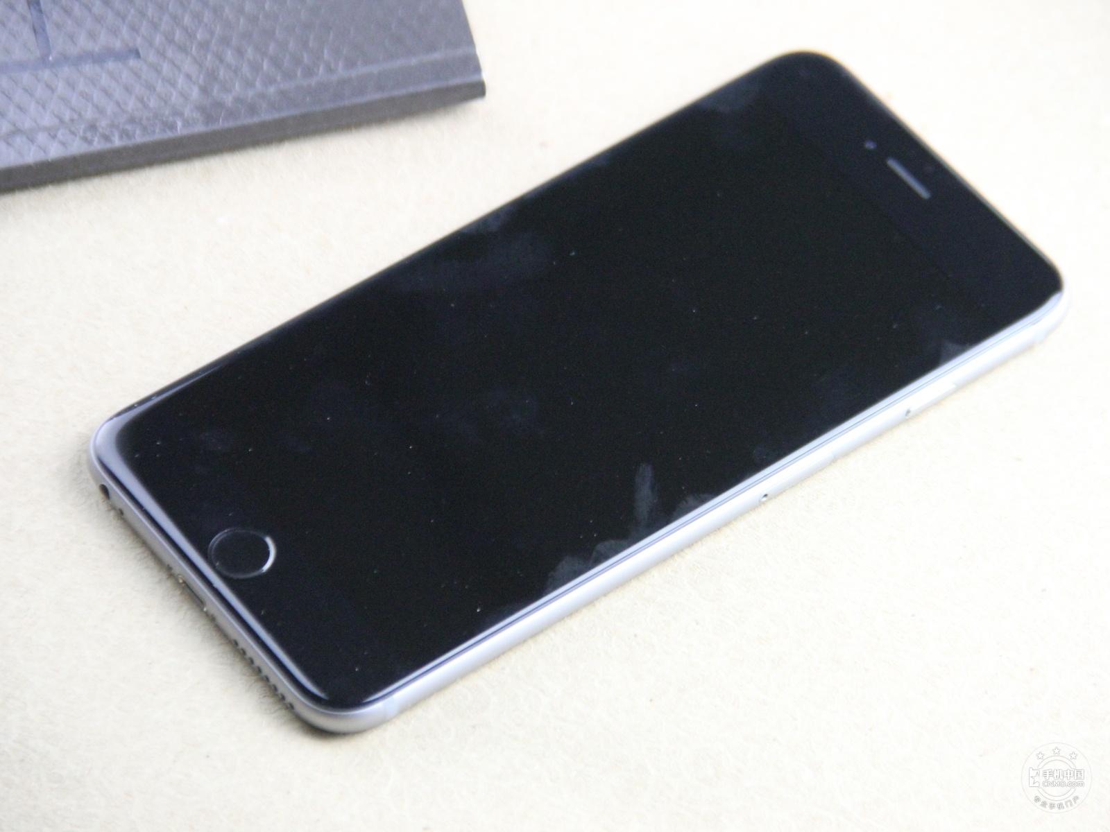 苹果iPhone6Plus(16GB)整体外观第8张