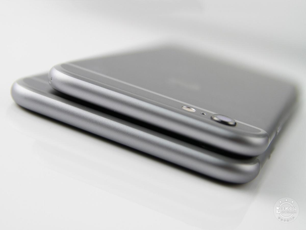 苹果iPhone6Plus(16GB)产品对比第5张