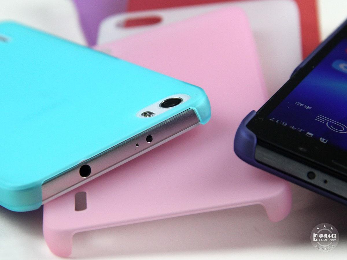荣耀6(移动4G/16GB)产品对比第6张