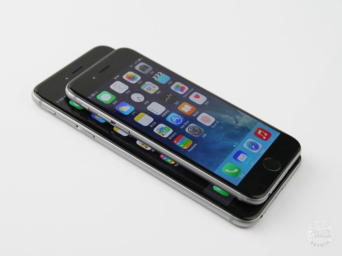 苹果iPhone6(128GB)产品对比第3张