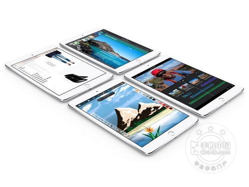 时尚平板 iPad mini 3西安报价3550元