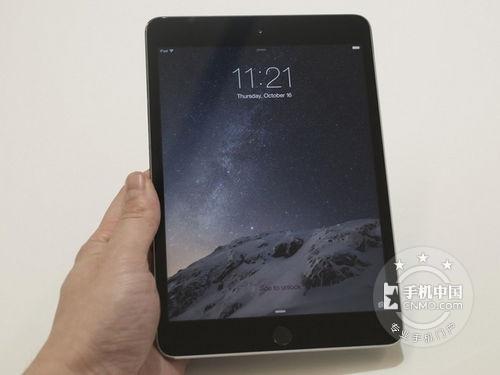 超高性价比 苹果iPad mini3售2390元