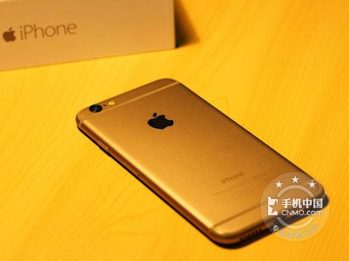 价格饱和超值入手 iPhone 6降至3000