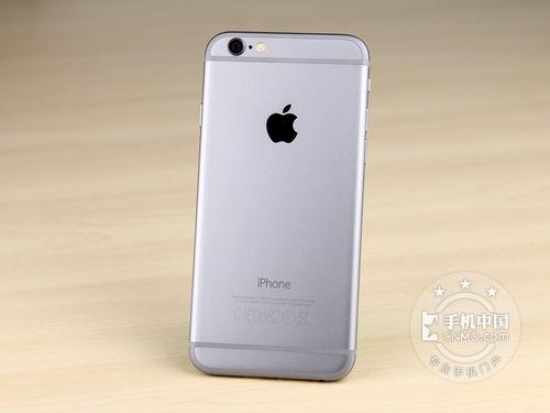 热门智能强机 iPhone 6港版仅售4050元