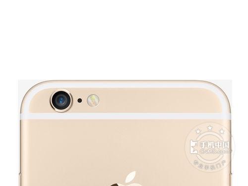 分期首付600购机 苹果6广州仅售3750元