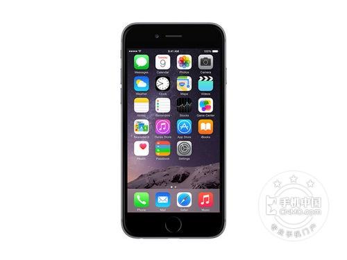 国行促销 成都iPhone6报价3380元