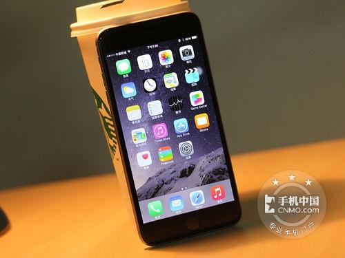 武汉/2014/12/29 新年新机武汉iPhone6 Plus报价4880元