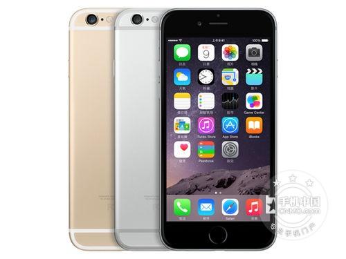 深受市场欢迎  苹果iphone 6 报价4200