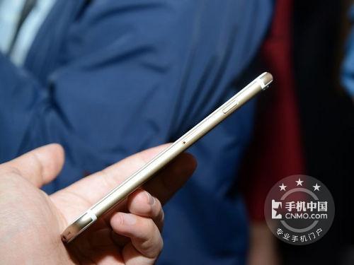 苹果iPhone6新审美时尚 石家庄6999元