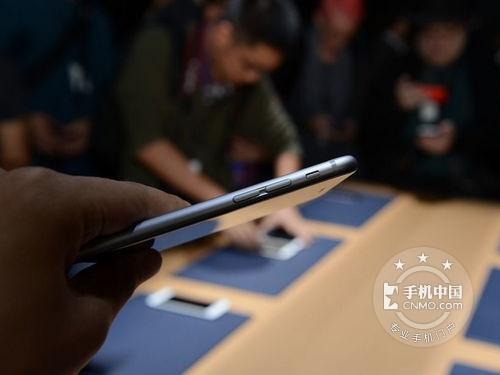 新年新价新iPhone!武汉iPhone6手机999起带电分期苹果图片